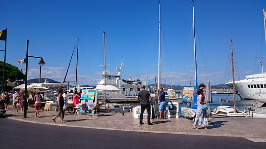 Port of Saint-Tropez, St.Tropez
