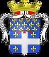 Герб города Антиб