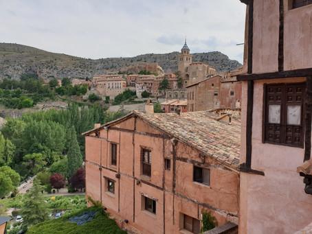 Albarracín es el pueblo más bonito de España (y probablemente del Universo conocido).