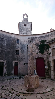 Fort Carré, Antibes