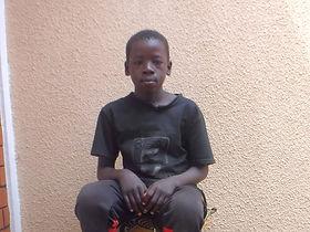 Moses Kagabo