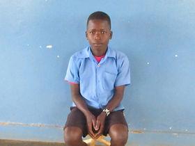Kwagala Derrick
