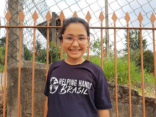Helping Hands Brazil T-Shirt
