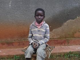 Buyinza Innocent