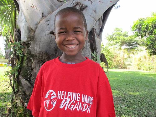 Helping Hands Uganda T-Shirt