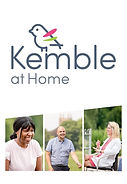 FRONT - Kemble at Home Information Broch