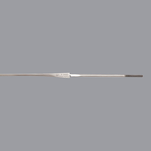 BF Sabre Blade FIE Maraging