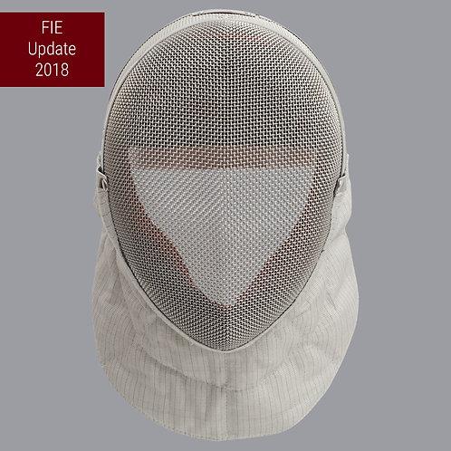 Inox FIE Sabre Mask