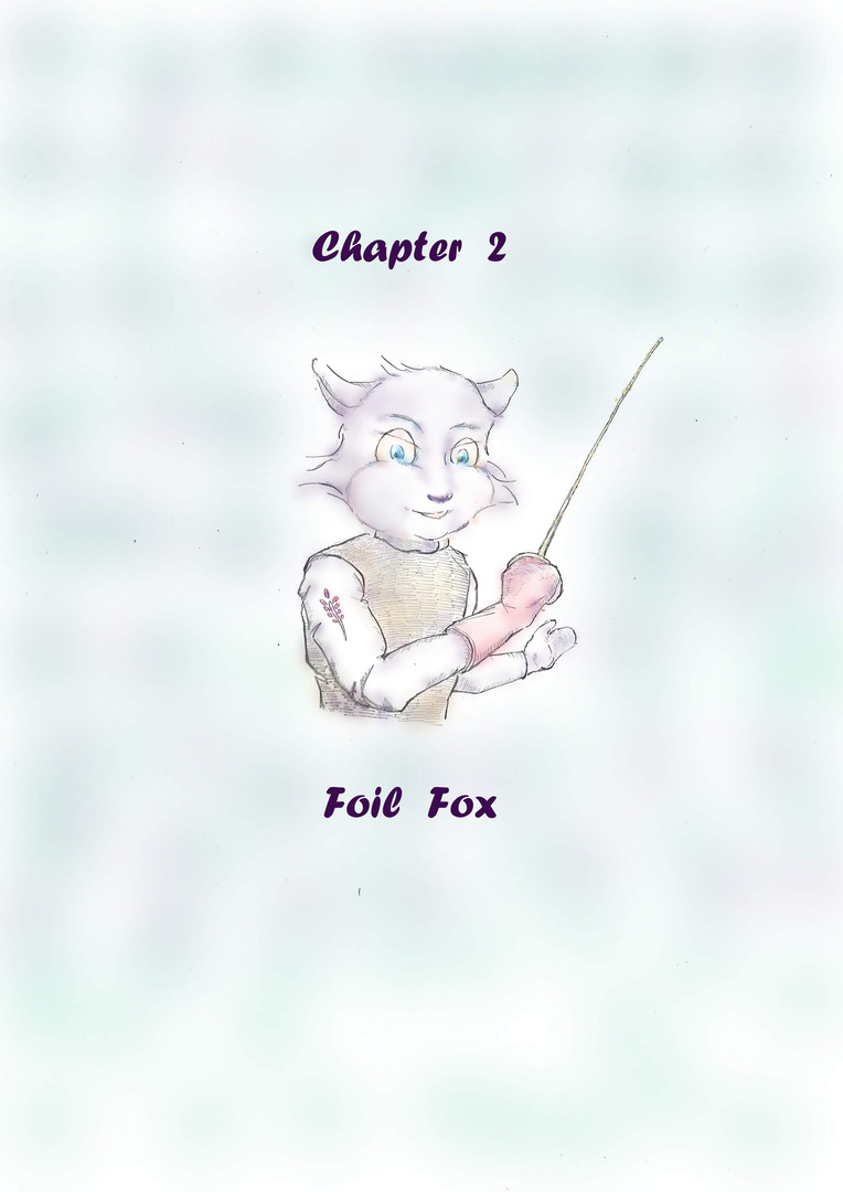 Foil Fox Comics Chapter 2 Page 1.jpg
