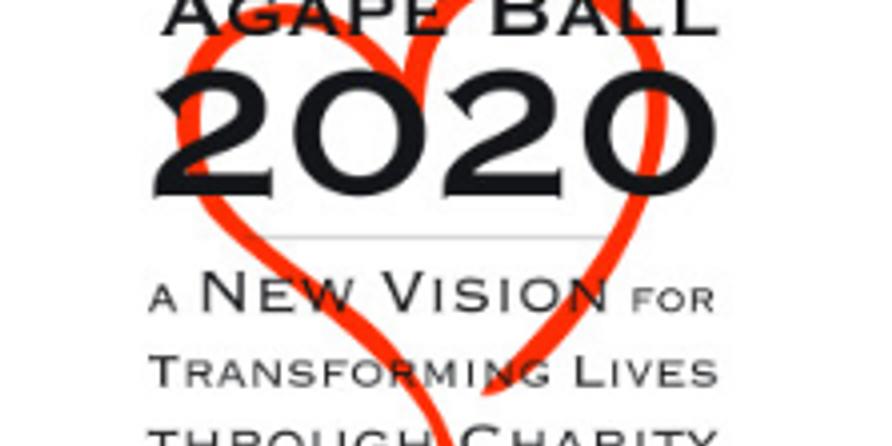 Agape Ball Fundraiser - Church of the Resurrection