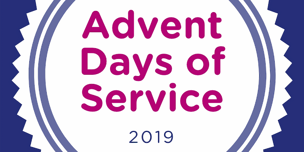 Facilitating Art Workshops with LGBTQ Youth - Advent Day of Service