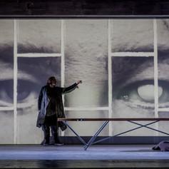 Die Walküre - Staatstheater Magdeburg - Andreas Lander