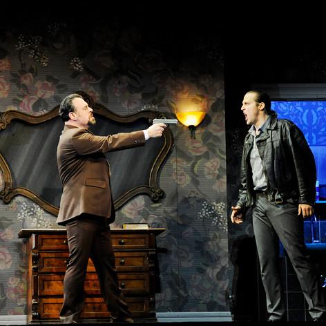 La Forza del Destino - Staatstheater Wiesbaden -  Lena Obst