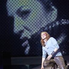 Boris Godunov - Staatstheater Wiesbaden