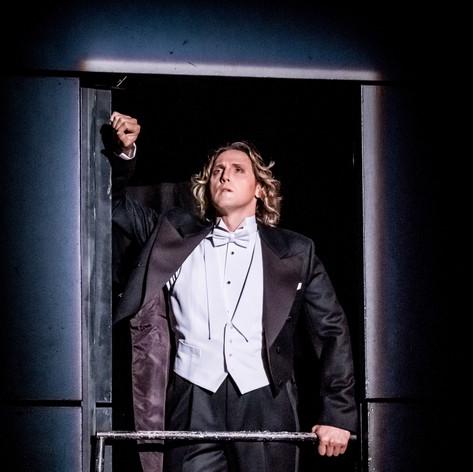 Rusalka - Staatstheater Magdeburg - Andreas Lander