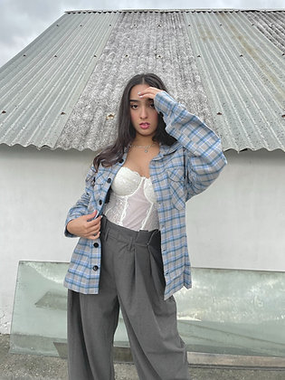 FLANNEL TYPE 2