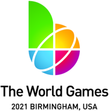 World Games BIRMINGHAM/USA 2022