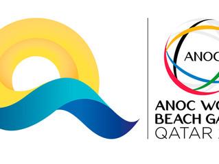 ANOC World Beach Games Doha