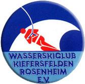 Wasserski Seilbahn DM Kiefersfelden