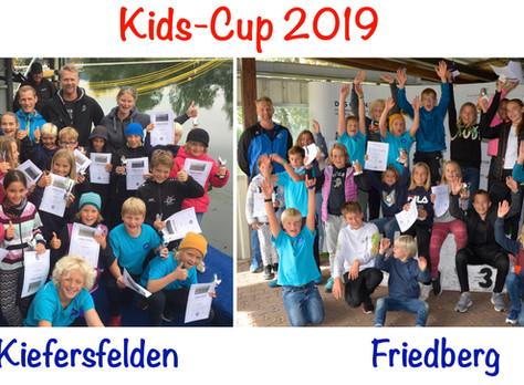 Seilbahn Kids-Cup in Bayern