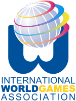 Verlegung World Games