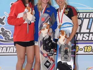 WM Bronze Giannina Bonnemann