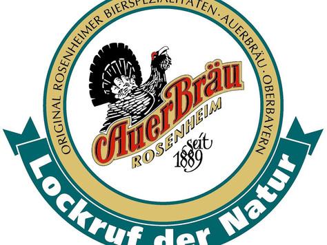 Wasserski Seilbahn: Ausschreibung AuerBräu-Cup