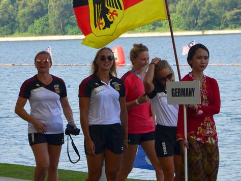 WM Wasserski Boot Kuala Lumpur