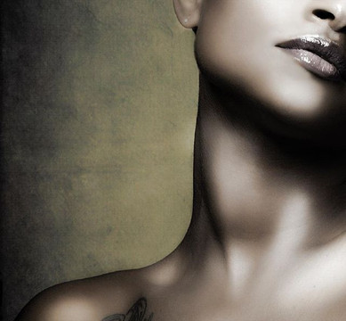Just because series - Fashion Beauty_#be