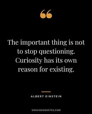 125 Albert Einstein Quotes for Deep Thin