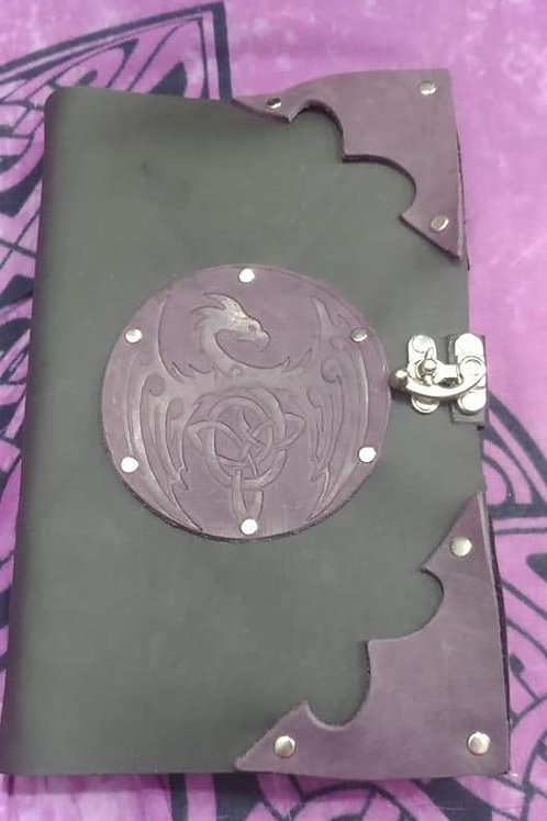 Medium Handmade Leather journals