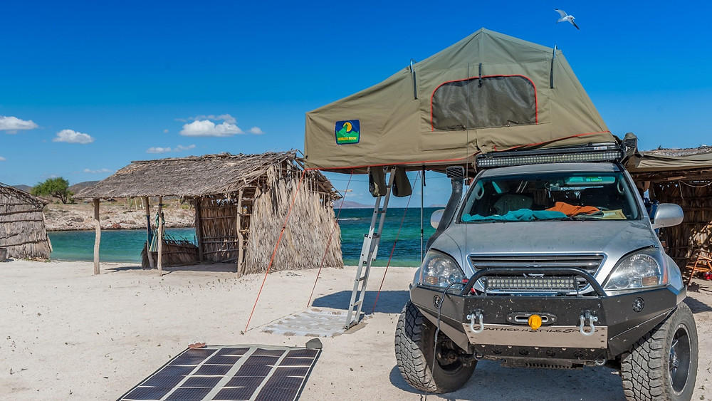 Things You Should Know Before Buying Roof Top Tent