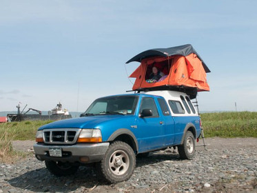 A Car-Top Tent Changed The Way I Camp