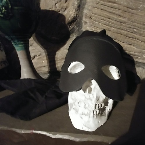 Dread Pirate Mask