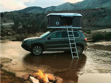 The dynamic nature of RTT Camping?