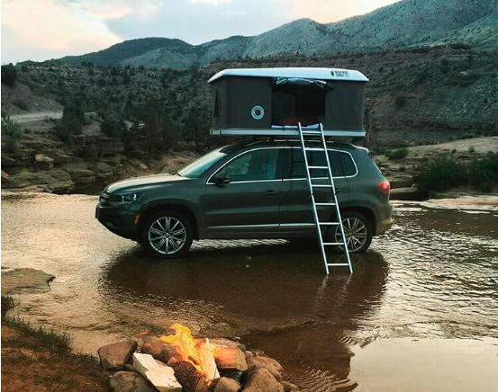 RTT Camping