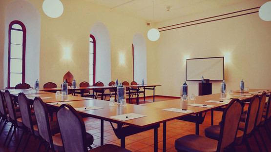 Wartburgsaal Meeting