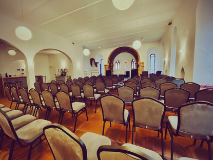 Wartburgsaal