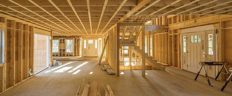 Wood Framing Company Dallas Ft. Worth Te