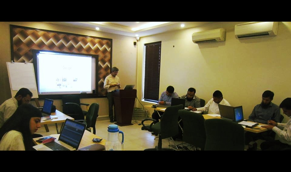 Business Analytics workshop