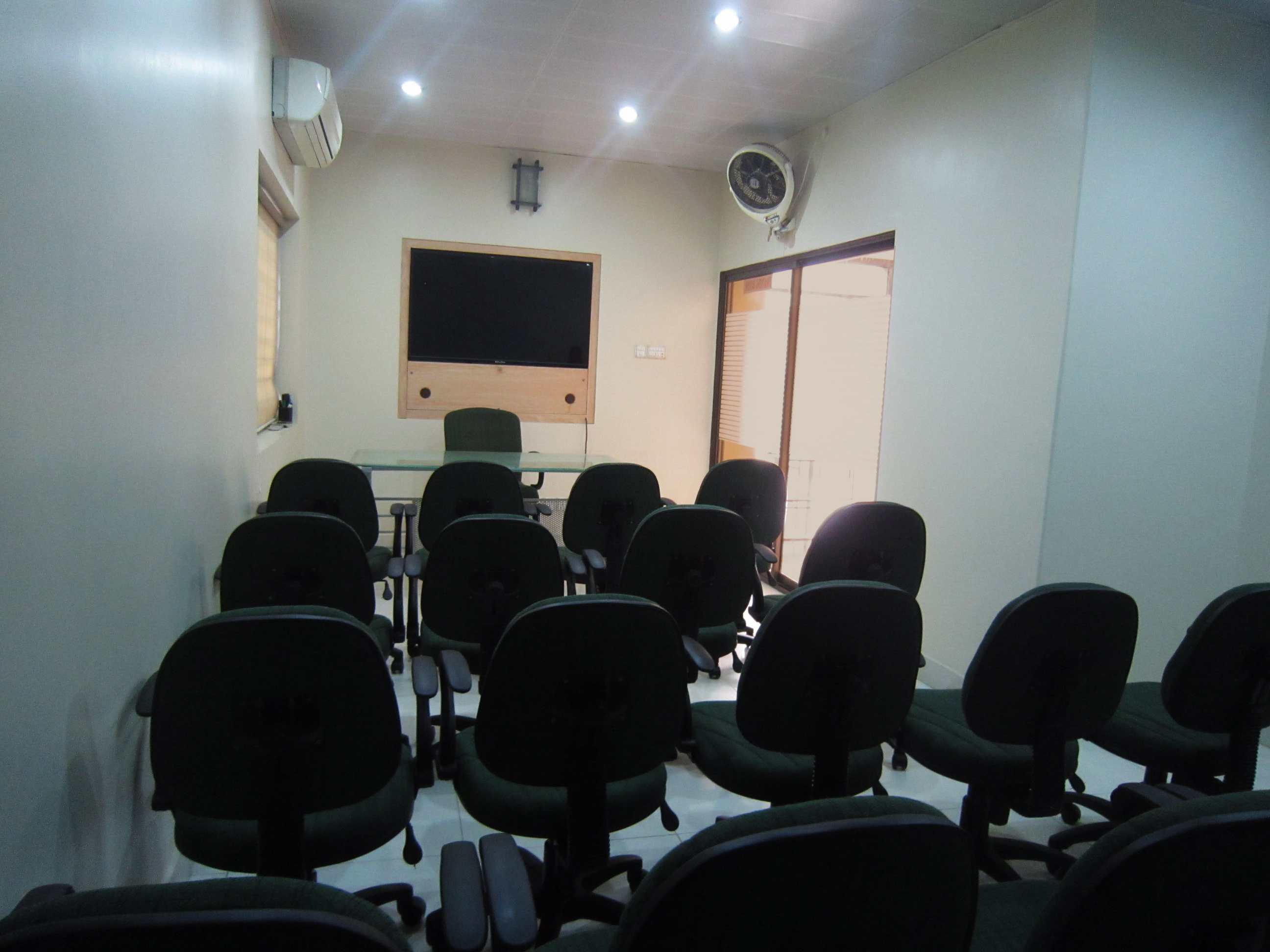 Training & Conference Room 2