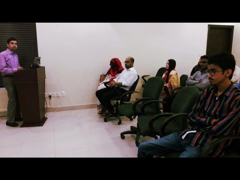 iqualifyUK Seminar