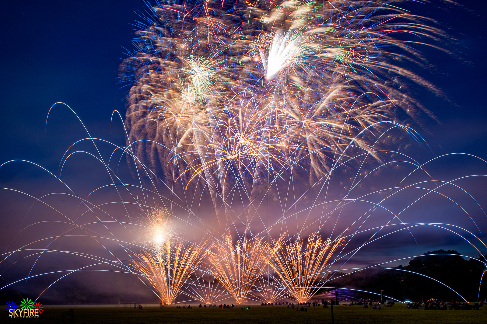 celebration fireworks in pa