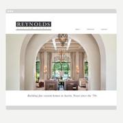 Reynolds Custom Homes