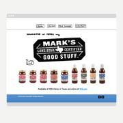 Mark's Good Stuff