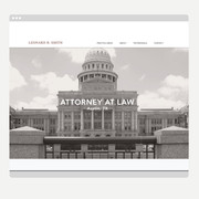 Leonard Smith Law