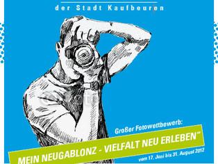 Fotowettbewerb der Stadt Kaufbeuren