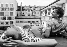 """""""Liebe statt Luxus""""-Sonderausgabe: DANSE ENORME"""