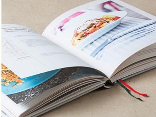 Das SIR QUICKLY Kochbuch ist da!