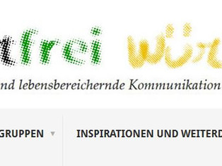 Gewaltfreie Kommunikation Würzburg ist online im neuen Gewand